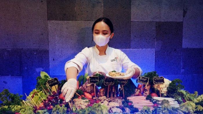 Makan Apa Saja Bayar Rp 118 Ribu di Ibis Styles, Jalankan Prokes secara Ketat
