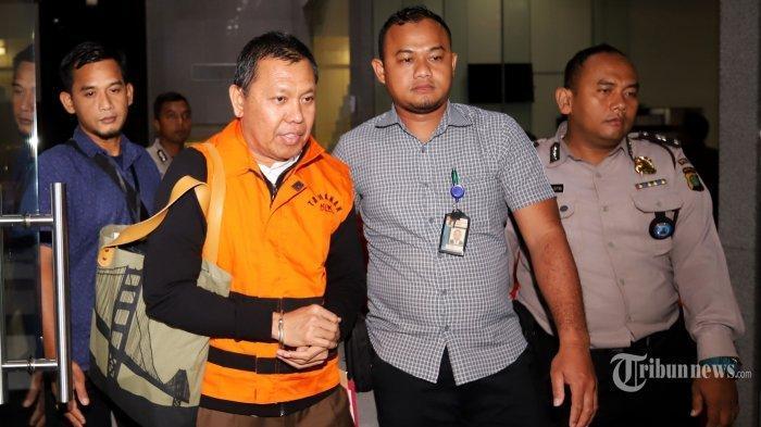 Hukuman Mantan Dirut PTPN III Dikurangi oleh MA, Dianggap Korban Pemerasan