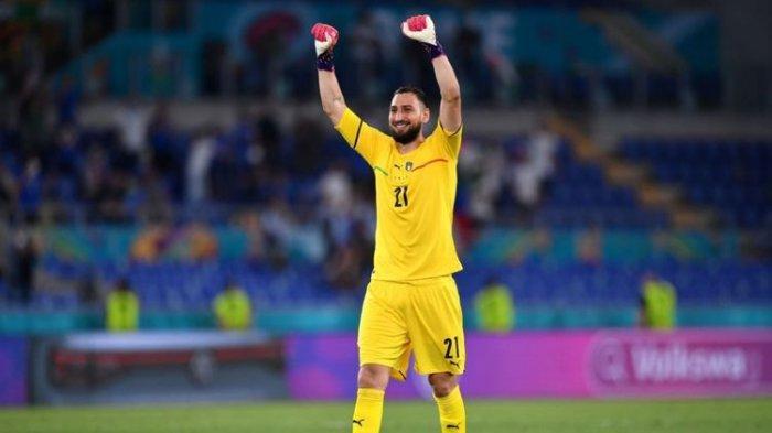 Pahlawan Italia
