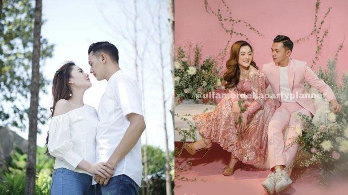 Dory Harsa dan Nella Kharisma telah menikah
