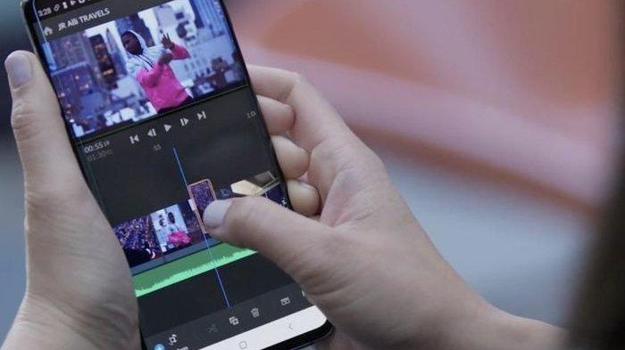 Kumpulan Aplikasi Video, Download di Smartphone Cara Merangkum Video Diunggah di Medsos