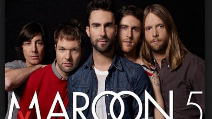 DOWNLOAD LAGU MP3 Maroon 5 Memories, Via Vallen - Kumpulan Lagu dan Cara Download Lagu - Klik