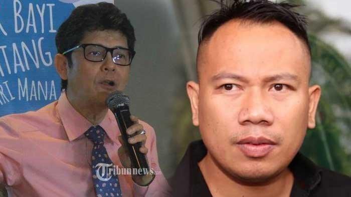 Dr Boyke beri peringatan ke Vicky Prasetyo soal masalah bercintanya dengan sang istri