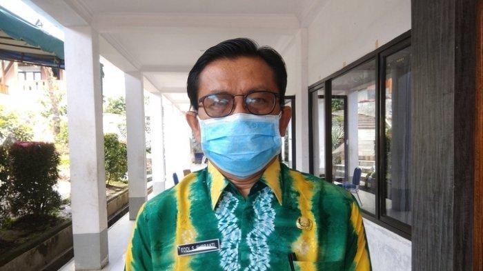 Pemkab Karo Buka Seleksi PPPK, Buka Formasi Guru untuk 831 Orang
