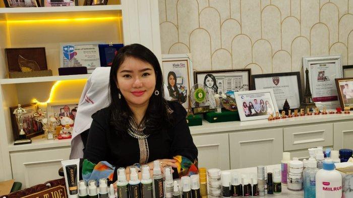 Kliniix Slimm, Klinik Kecantikan dengan Tenaga Ahli dan Lokasi Nyaman