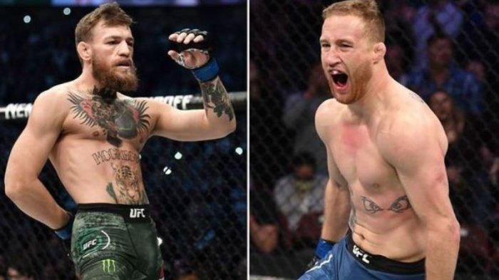 Jelang UFC 257 Rematch Conor McGregor vs Dustin Poirier, Prediksi McGregor Sering Tepat