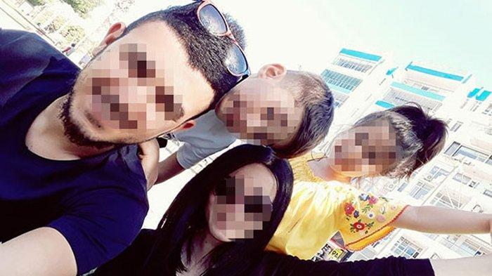 Dua orang anak disiksa ibu kandung dan ayah tiri mereka. Tak hanya itu, dua anak itu juga dijual ke pedofilia.