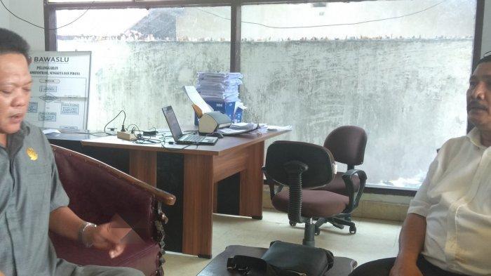 Curigai Ada Pencurian Suara, Dua Anggota DPRD Deliserdang Melapor ke Bawaslu