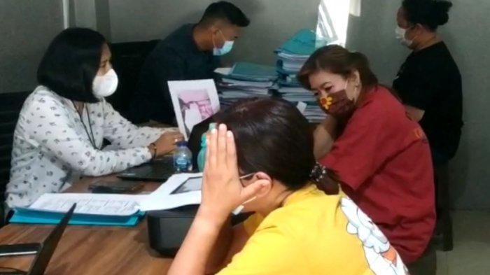 Polisi Telusuri Keterlibatan Dua Oknum Bidan PNS Dalam Persalinan Bayi