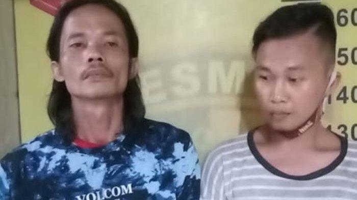 AKHIRNYA Polisi Tangkap Pelaku Pembobol Rumah di Medan Denai