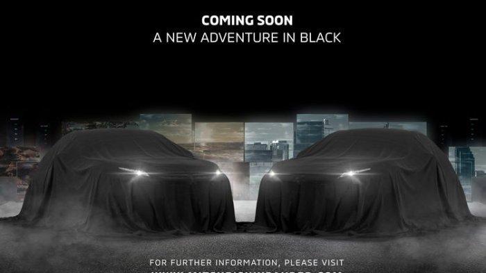 Mitsubishi Akan Melucurkan Produk Terbarunya Pekan Depan, Jenis SUV atau MVP?
