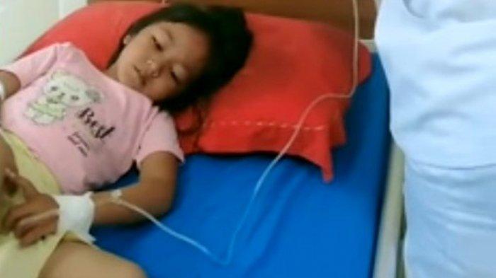 KEJAM KALI, Perawat RSUD Kota Pinang Suntikkan Cairan Infus Kedaluwarsa ke Pasien Bocah 4 Tahun