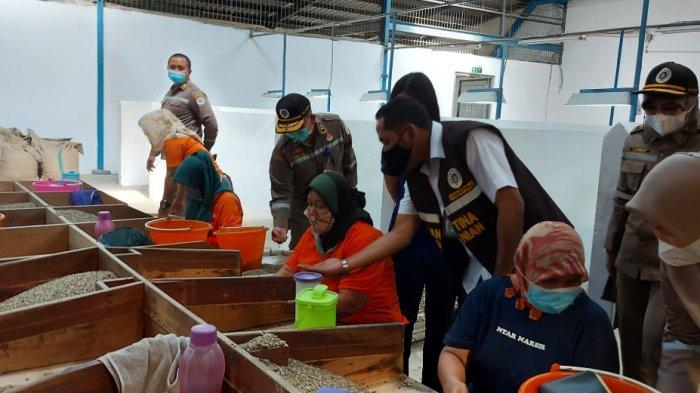 Balai Karantina Dukung Ekspor Kopi, Kunjungi Eksportir Produk Pertanian