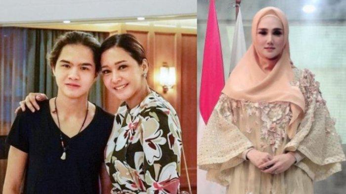 Dul Jaelani Ultah, Maia Estianty Suruh Tagih Hal Ini ke Mulan dan Ahmad Dhani karena Belum Dikasih