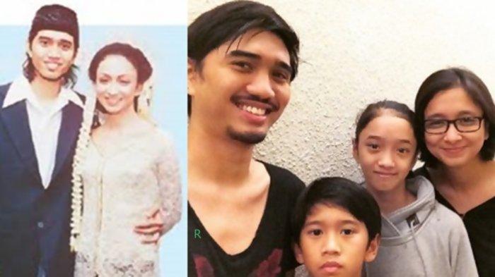 Rayakan Ultah Anak, Penampilan Kedua Buah Hati Duta Sheila on 7 Disorot, Kini Beranjak Remaja