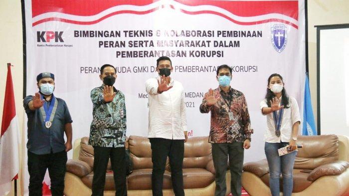 Bobby Nasution Terapkan Sistem Digitalisasi untuk Menutup Peluang Korupsi di Pemko Medan