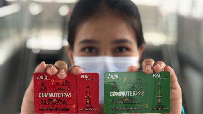 Siapkan Discount 25%, Bank Mandiri dan KCI Luncurkan Commuterpay Edisi Yogyakarta-Solo