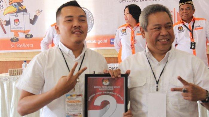 Eddy Berutu akan Gandeng Investor untuk Mempercepat Kesejahteraan Masyarakat Dairi