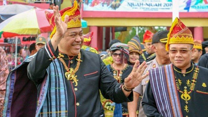 Pesta Njuah-Njuah 2019 Sedot 22 Ribu Pengunjung, Eddy Berharap Masyarakat Kian Ramah ke Wisatawan