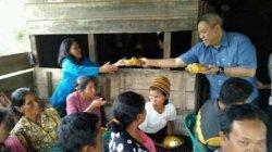 Perayaan Natal Kondusif, Dr Eddy Berutu Kagum Kerukunan Antar Umat Beragama di Dairi