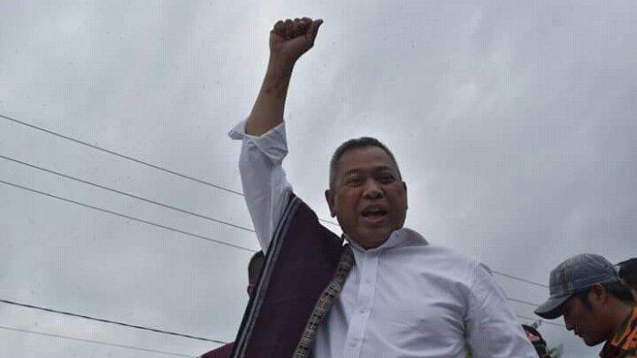 Dr Eddy Berutu: Saya Terharu Melihat Sambutan Masyarakat
