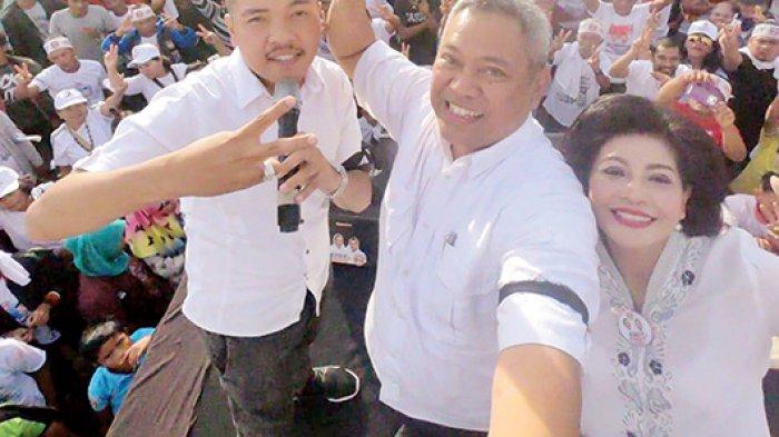 Pilkada Kabupaten Dairi: Pasangan Eddy Berutu - Jimmy Sihombing Unggul Mutlak