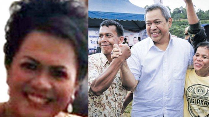 Perempuan Ini Blak-blakan Sebut Eddy Berutu Mampu Mengangkat Martabat Perempuan di Kabupaten Dairi
