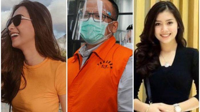 Termasuk Dua Wanita Cantik Ini, Daftar Lengkap Sosok yang Kecipratan Uang Haram dari Edhy Prabowo