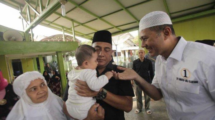 Eramas Menang Hasil Rekapitulasi KPU Sumut, Begini Respons dari Tim Pemenangan