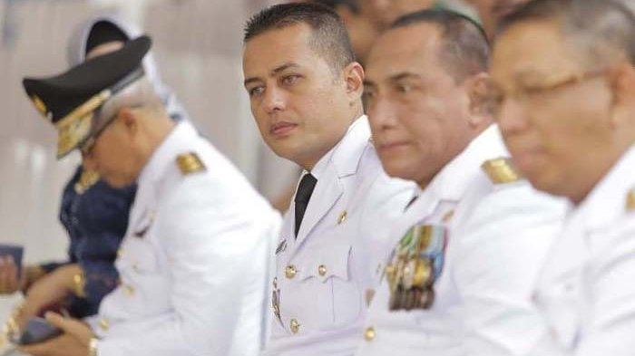 SOSOK Wakil Gubernur Sumatera Utara dari Masa ke Masa