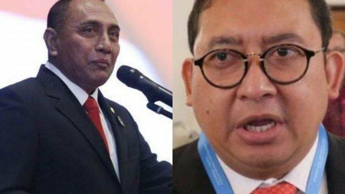 Fadli Zon Komentari Pengunduran Diri Edy Rahmayadi: Urus Sumut Tak Bisa Part Timer