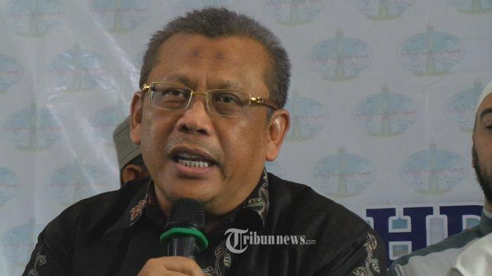 Alasan Eggi Sudjana Dukung Prabowo Subianto Menteri Pertahanan di Kabinet Jokowi, Usulan Fadli Zon