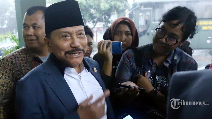Jawaban Hendropriyono Usai Disebut Lobi Jokowi untuk Dorong Andika Perkasa Jadi Panglima TNI