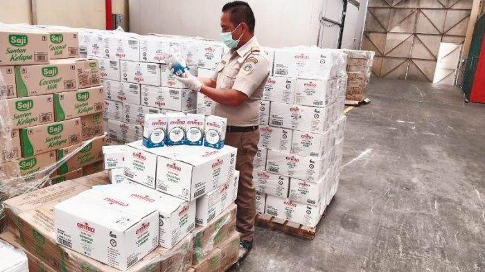 Export Centre Diluncurkan Bulan Depan, Kabupaten di Sumut Wajib Kirimkan Rekomendasi UKM Prioritas