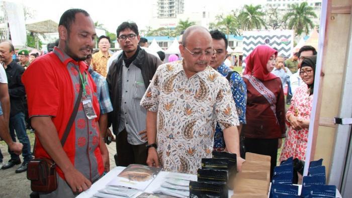 Jabatan Resmi Berakhir, Kampanye Eldin Dibantu Humas Pemko Medan