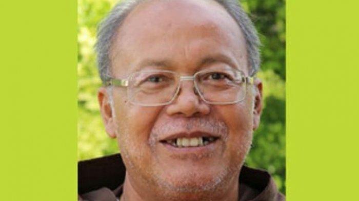 Pastor Elias Sembiring Meninggal Dunia, Berikut Riwayat Hidupnya