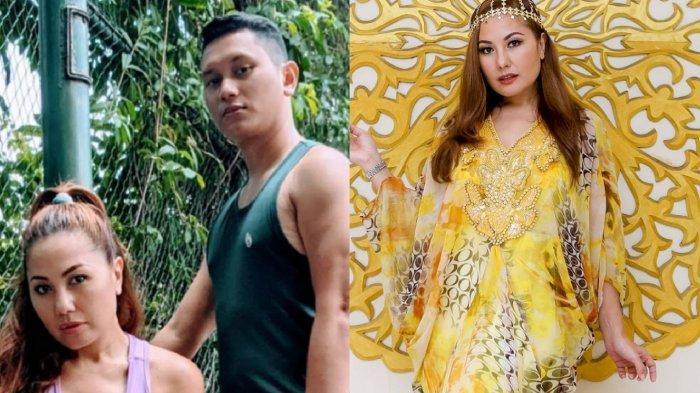 Dua Kali Rumah Tangganya Gagal, Artis Cantik Ini Pilih Nikahi Berondong, Lebih Muda 18 Tahun