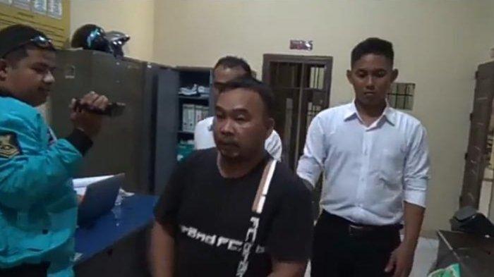 Miliki Satu Paket Sabusabu, Caleg Berkarya DPRD Tanjungbalai Ini Diciduk