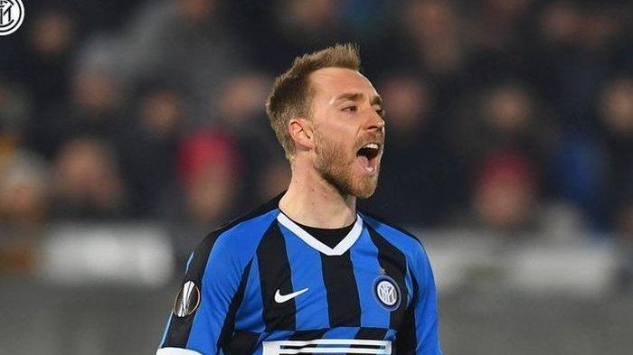 Sulit Adaptasi dan Minim Kontribusi, Inter Milan Segera Lepas Eriksen di Bursa Transfer Januari