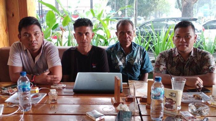 Pascapembunuhan Raja Adat Samosir Rianto Simbolon, Pelapor Diteror hingga Pilih Tinggalkan Kampung