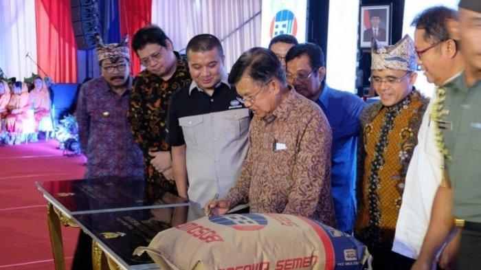 Setelah Pinjamkan Helikopter pada Anies, Keponakan JK, Erwin Aksa Buka-bukaan Perannya, . . .