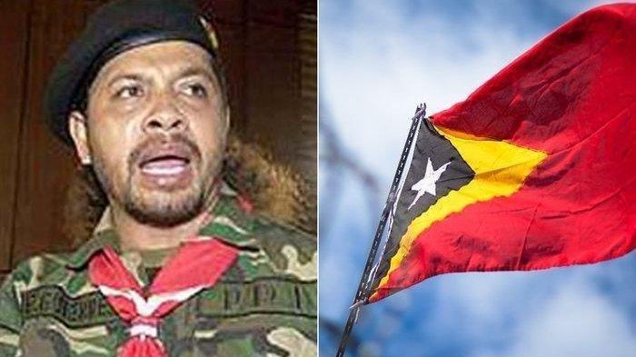 Jadi Buronan PBB dan Tolak Timor Leste Merdeka, Pria Ini Malah Dapat Penghargaan dari Indonesia