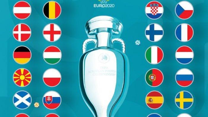 Daftar Negara Juara EURO Mulai dari Tahun 1960 - 2016, Portugal Juara Bertahan