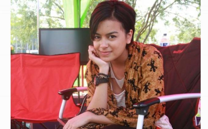 Artis Indonesia Mendunia, Eva Celia Latjuba Jadi Pengisi Suara Film Animasi Walt Disney