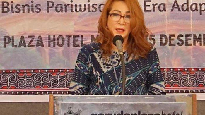 Pemilihan Ketua PHRI Sumut Tanggal 12 Januari, Dua Kandidat Bersaing