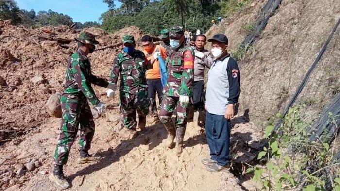 Longsor Timbun 12 Orang, Walhi Sumut Minta Proyek PLTA Batangtoru Dihentikan