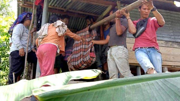 Penjaga Ladang Ditemukan Kaku Dalam Gubuk, Polisi Menduga Karena Hal INi