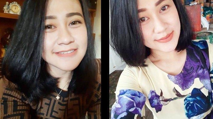 INILAH Wajah Cantik Perawat Eva Sofiana sebelum Disiram BBM Lalu Dibakar Orang Tak Dikenal di Klinik