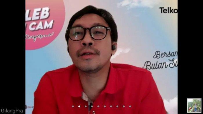 Telkomsel Gelar Celeb on Cam Bagi Masyarakat Sumatera, Perkuat Kolaborasi Adopsi Layanan Digital