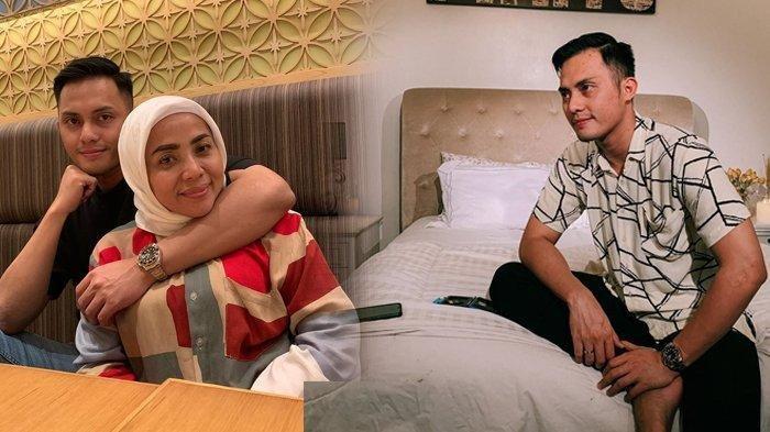 Tanpa Malu Fadel Islami Cerita Malam Pertama dengan Muzdalifah di Kamar Pengantin Mewah Nuansa Emas